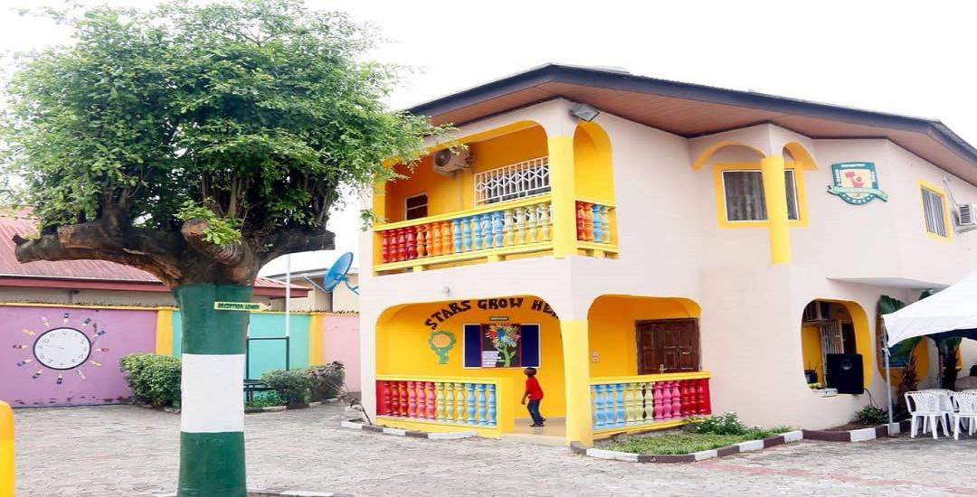 Welcome to LeGrandeur Preparatory School